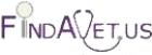 Find A Vet logo