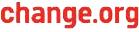 change.org logo