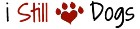 i Still Love Dogs logo
